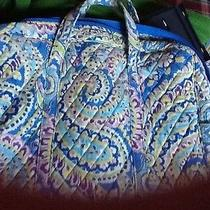 Vera Bradley Laptop Bag Photo