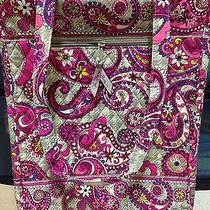 Vera Bradley Laptop Carrier Photo
