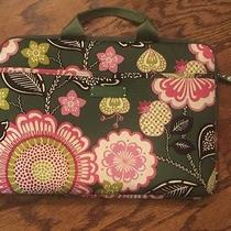 Vera Bradley Laptop Case Photo