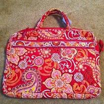 Vera Bradley Laptop Computer Bag Vera Bradley Retired Pattern Photo