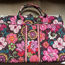 Vera Bradley Laptop Portfolio Photo