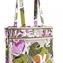 Vera Bradley Laptop Tote Photo