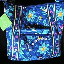 Vera Bradley Large Hipster Disney Dreaming 1c Photo