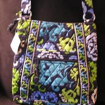 Vera Bradley Large Hipster Disney Where's Mickey 1a Photo
