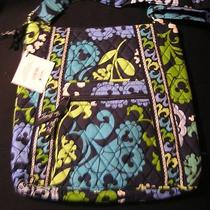 Vera Bradley Large Hipster Disney Where's Mickey 1c Photo