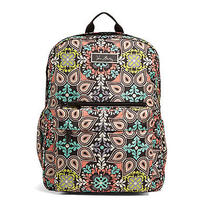 Vera Bradley - Lighten Up Grande Backpack Sierra Nwt Free Shipping Photo