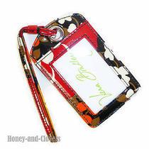 Vera Bradley - Luggage Id Tags (Nice Gift Card Holder) in