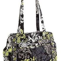 Vera Bradley Make a Change Baby Bag Diaper With Changing Pad in Baroque Nwt Photo