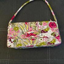 Vera Bradley Make Me Blush Clutch/purse/handbag Retired Hard to Find Brand New Photo