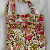 Vera Bradley Make Me Blush Perfect Pocket Tote Shoulder Bag Nwts Free Ship U.s. Photo