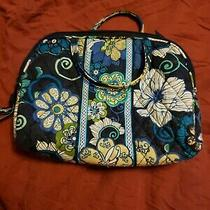 Vera Bradley Makeup/cosmetic Bag/case Photo