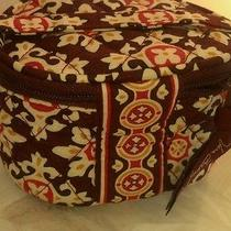 Vera Bradley Medallion Zipper Jewelry Case Photo