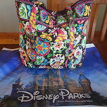 Vera Bradley Mickey Mouse Large Tote Photo
