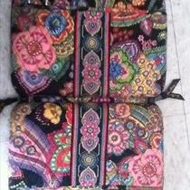 Vera Bradley Mini Laptop Case Photo