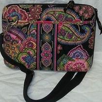 Vera Bradley Mini Laptop Case Symyphony Photo