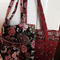Vera Bradley Mixed Lot 6 Items Photo