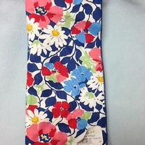 Vera Bradley Napkin Featured in Summer Cottage New (Summer 2012) Photo