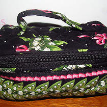Vera Bradley New Hope Jewelry Case Very Rare Nwot Photo