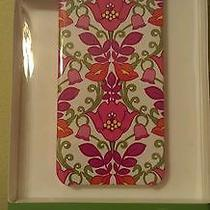 Vera Bradley Nib Iphone 5 Snap on Case in Lilli Bell100%Authentic/gift Idea Photo