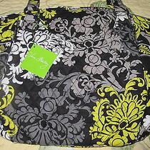 Vera Bradley Nwt Glenna Shoulder Bag/purse in Baroqueas Shownmsrp 80 Photo