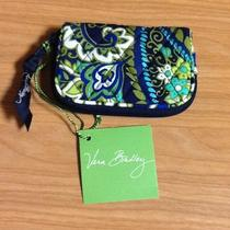 Vera Bradley Nwt Rhythm and Blues Tune in Case Nwt Photo