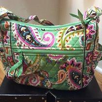 Vera Bradley on the Go Tutti Frutti Tote/purse/crossbody Nwt 12469-140 Photo