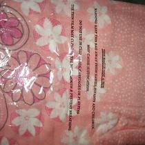 Vera Bradley Oversized Scarf Blush Pink 70