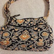 Vera Bradley Purse Black Perfect Photo