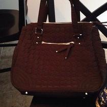 Vera Bradley Purse/jewelry Bag Photo