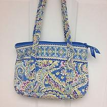 Vera Bradley Purse Medium Photo