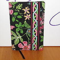 Vera Bradley Retired Botanica Book Cover Nwt Photo