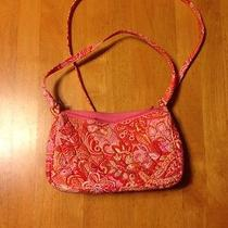 Vera Bradley Retired Original Handbag Photo
