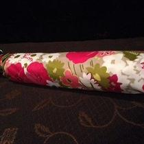 Vera Bradley Retired Umbrella - Make Me Blush - New W/ Tag Htf Photo