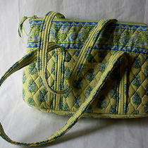 Vera Bradley Shoulder Bag - Beautiful  Photo