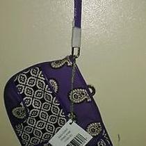Vera Bradley Simply Violet Bag Photo
