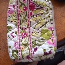 Vera Bradley Small Cosmetic Bag Makeup Purse Photo