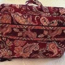 Vera Bradley Small Laptop Bag Photo