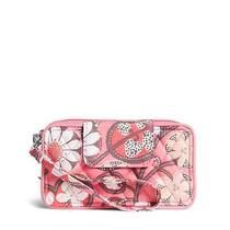 Vera Bradley Smartphone Wristlet for Iphone 6 in Blush Pink Photo
