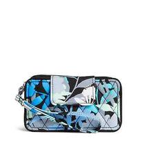 Vera Bradley Smartphone Wristlet for Iphone 6 in Camofloral Photo