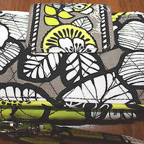 Vera Bradley Smartphone Wristlet Nwt -  Iphone 5 and 5s Case - 7 Patterns Photo