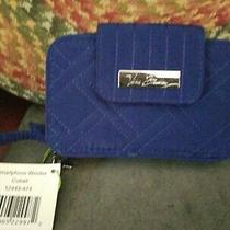 Vera Bradley Smartphone Wristlet Wallet Photo