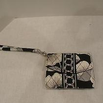 Vera Bradley Stay Tuned Camellia Camera Phone Electric Holder Case  Photo