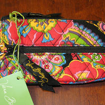 Vera Bradley Symphony in Hue Coin & and Key - Nwt - Tech Phone Case Photo