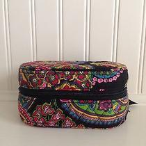 Vera Bradley Symphony in Hue Jewelry Box Photo