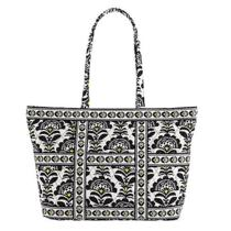 Vera Bradley Tic Tac Tote Handbag  in Fanfare Nwt Photo