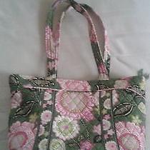 Vera Bradley Tote Bag Photo