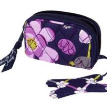 Vera Bradley Tune in Case Floral Nighingale Mp3 Ipod Player Nwt Nice Retired  Photo