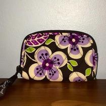 Vera Bradley Tune in Case in Retired