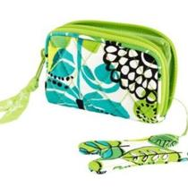 Vera Bradley Tune in Case Limes Up Mp3 Ipod Player Nwt Nice Retired  Photo