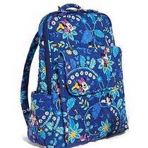 Vera Bradley Ultimate Disney Mickey Bag Minnie Dreaming Backpack Photo
